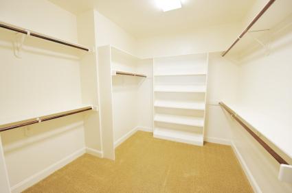 Closet Empty Istock