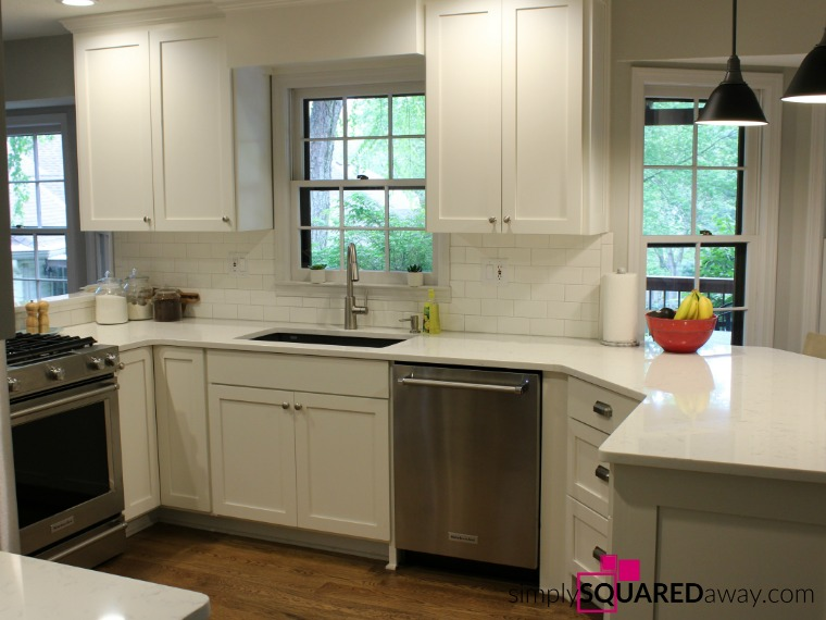 Home Tour: How I Organize My Kitchen. See inside every cabinet and ...