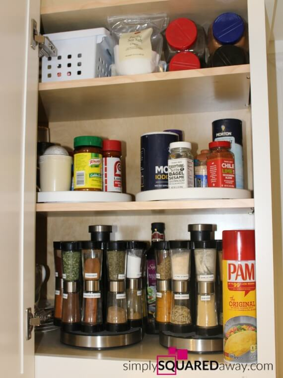 Home tour how i organize my kitchen see inside every cabinet and my home tour im starting with how i organize my kitchen and showing workwithnaturefo