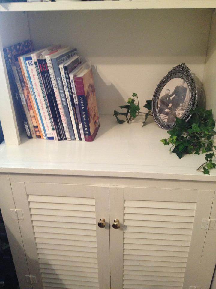 DS-Shelf