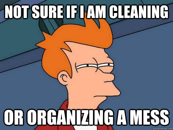 cleaning-organizing