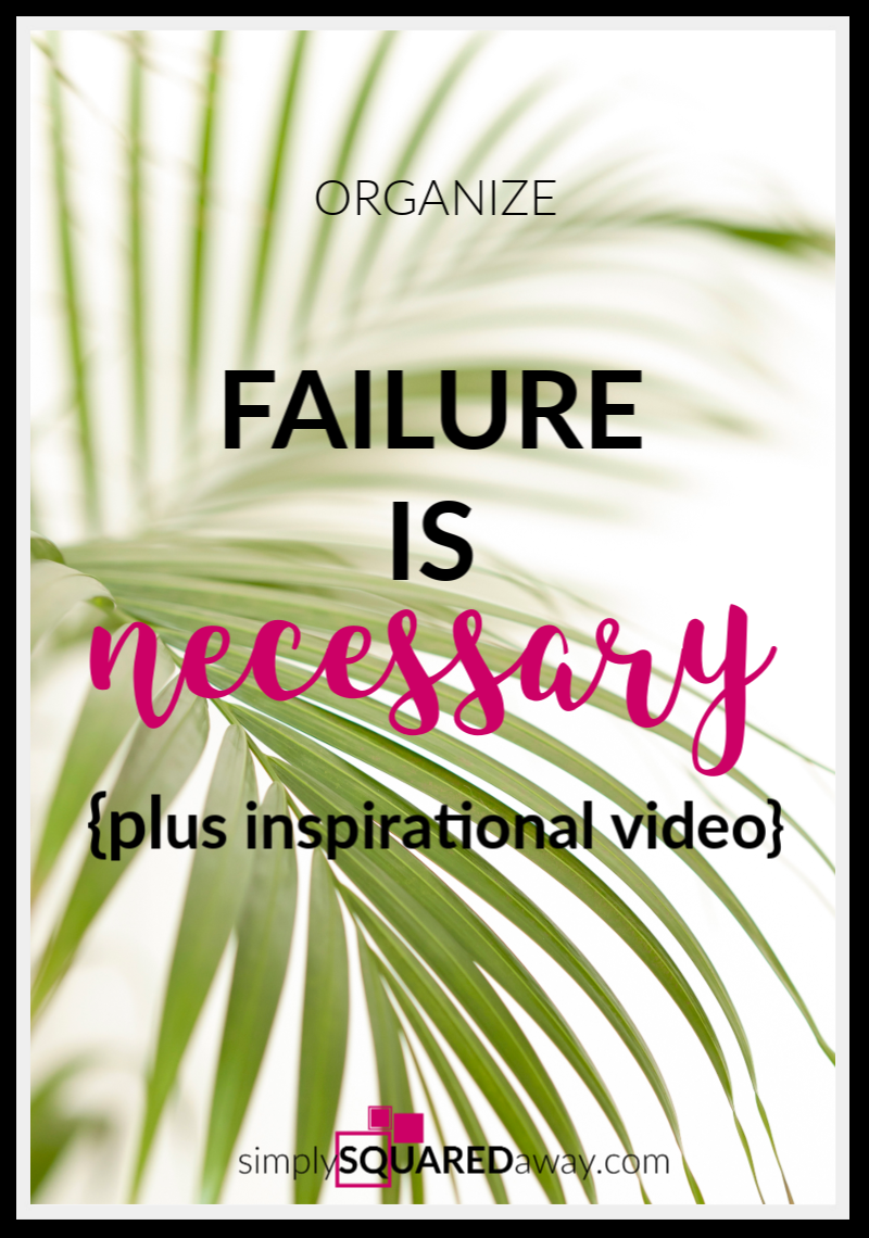 Failure-is-necessary-PIN