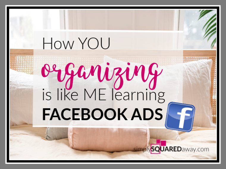 Organizing-Facebook-Ads